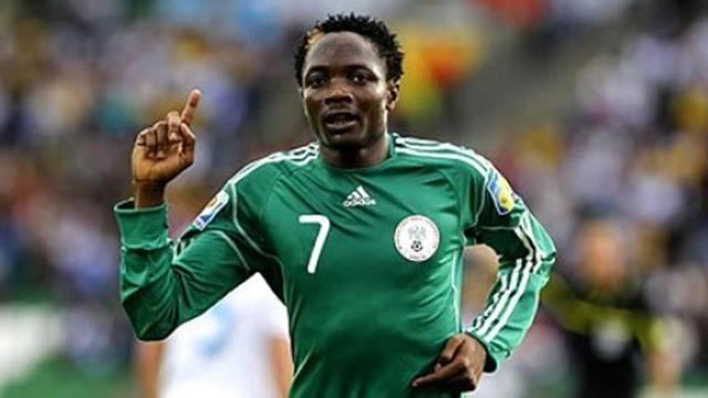 Nigeria beat Kenya to move clear in qualifying