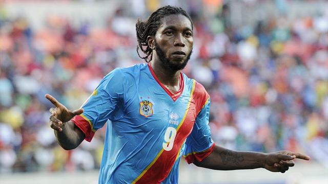 DR Congo fightback holds Ghana in thriller