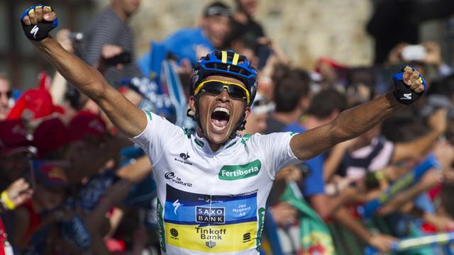 Wiggins - Contador, retrouvailles à Oman