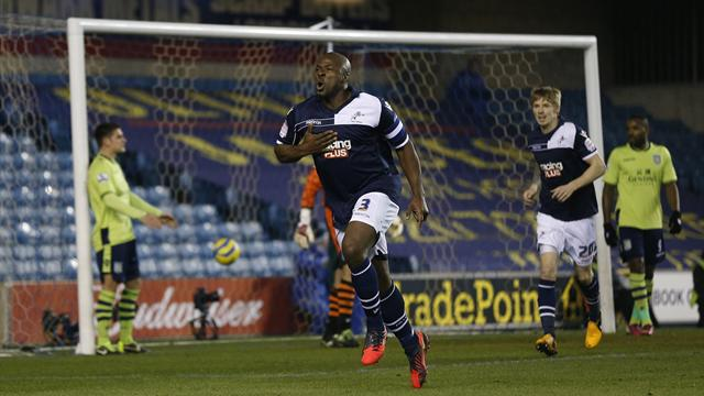 Villa misery continues with FA Cup loss at Millwall