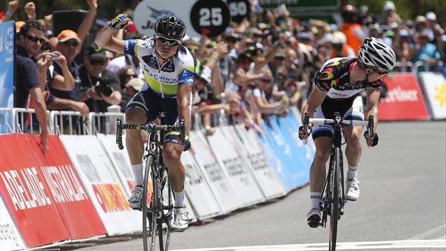Bisiklette heyecan başlıyor: Tour Down Under (ÖN BAKIŞ)