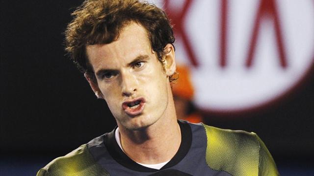 Murray, perdant apaisé