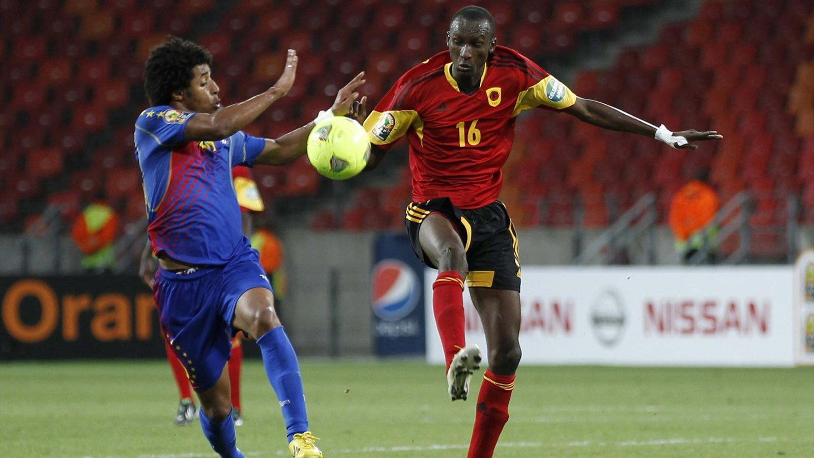 Can 2013 le cap vert et l 39 afrique du sud la f te le maroc au piquet coupe d 39 afrique des - Resultat foot coupe d afrique ...