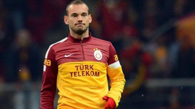 Sneijder ve Drogba'yı Avrupa'ya sorduk