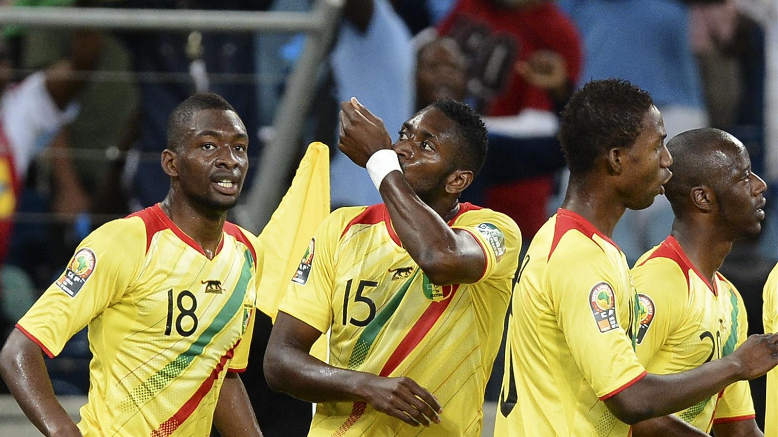 Le ghana et le mali au rendez vous coupe d 39 afrique des - Regarder la coupe d afrique en direct ...