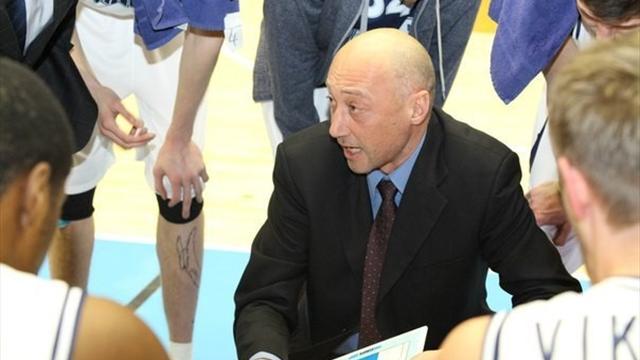 Карасёв сохранит свой пост вне зависимости от результата на Евробаскете-2013