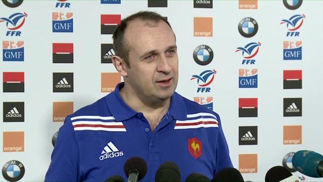 """Saint-André : """"Bastareaud peut apporter"""""""