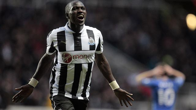 Sissoko a déjà conquis Newcastle