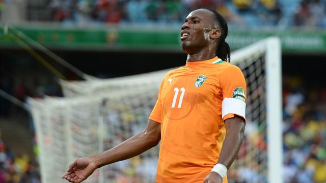 Le rêve (encore) brisé de la Côte d'Ivoire