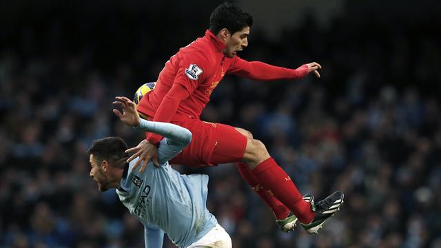 Liverpool fait les affaires de Manchester United