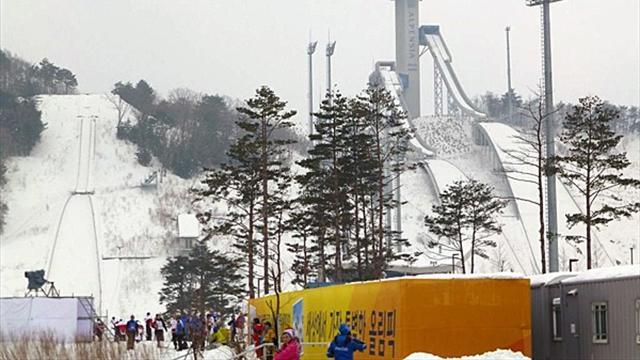 Pyeongchang linked to Winter Universiade bid
