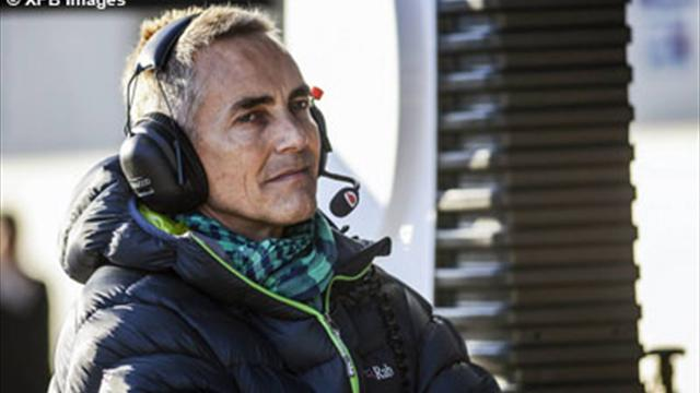 Whitmarsh s'en prend aux pilotes payants en F1