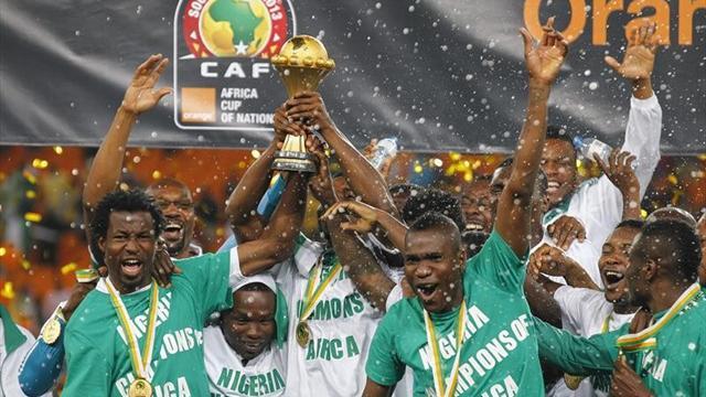La final de la Copa África de Naciones 2017, en Eurosport 2 y Eurosport Player