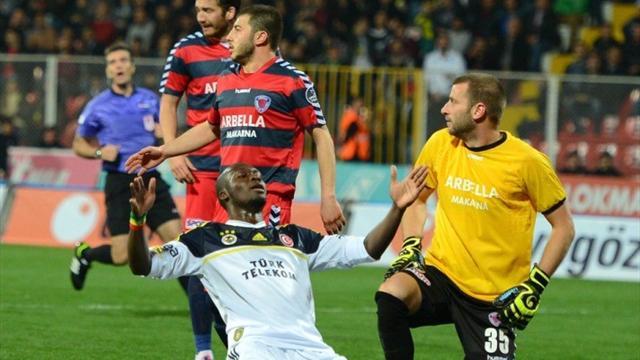 Süper Lig'de haftanın özetleri