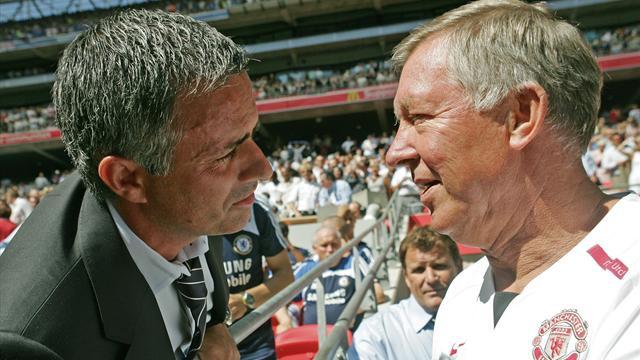 ESPN: Моуринью хочет возглавить «Манчестер Юнайтед»