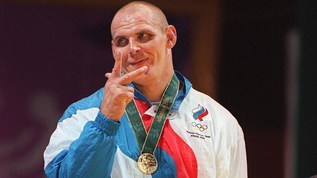 чемпионы олимпийских игр баскетбол