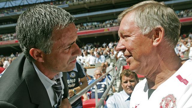 SONDAGGIO - Chi è il miglior tecnico, Mourinho o Guardiola?