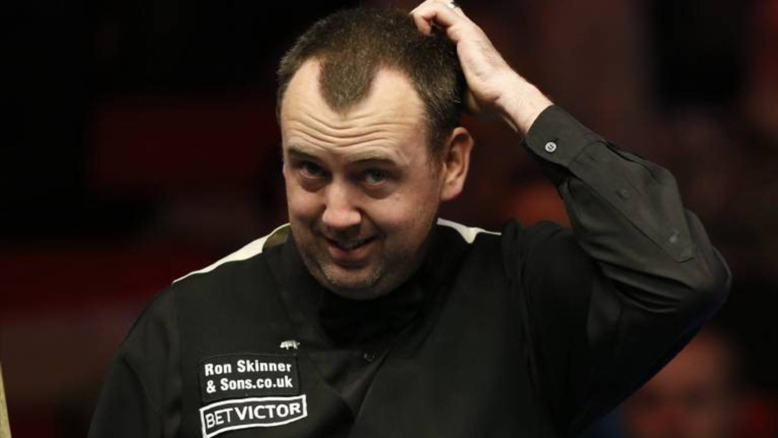 Snooker English Open 2021 Ergebnisse