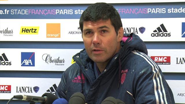 """Auradou: """"Le groupe est revanchard"""""""