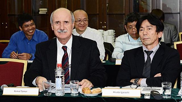 La CSU de la FISU inspecte l'avancement des préparations pour l'Universiade d'été 2013