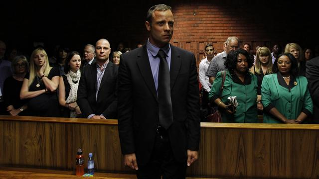 'No doubt' Pistorius killed in cold blood, say prosecutors