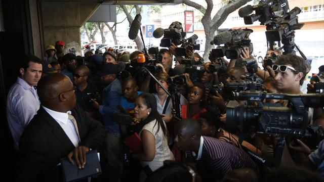 Affaire Pistorius : le chef enquêteur remplacé
