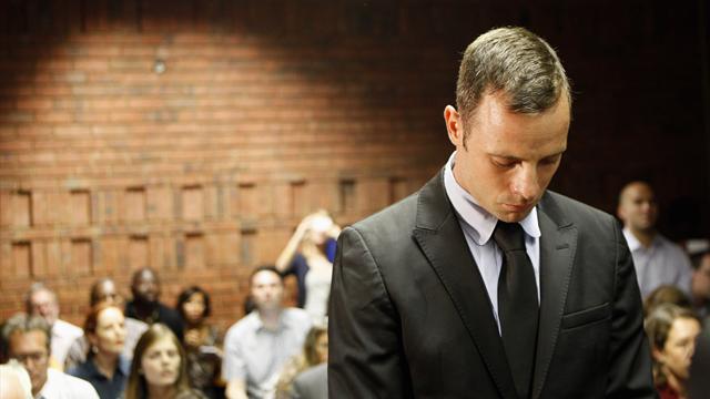 """""""Pistorius savait qu'elle était dans la salle de bains"""""""