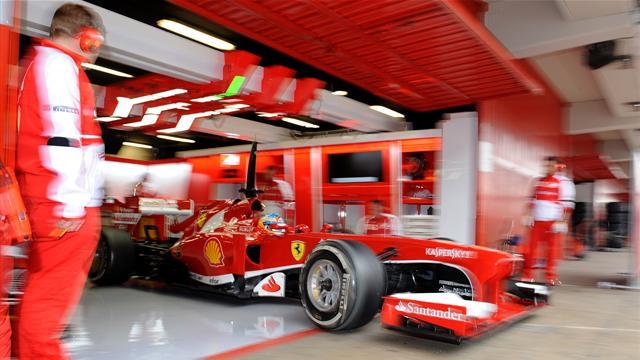 Ferrari travaille sur la fiabilité