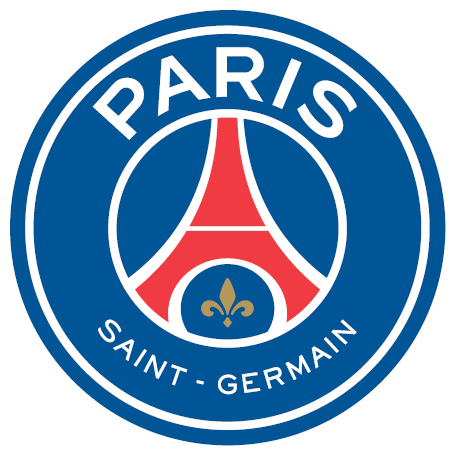 Ligue 1 le psg d voile son nouveau logo ligue 1 2012 for La quincaillerie saint germain