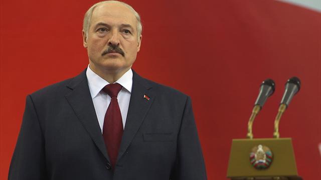 Лукашенко одобрил решение белорусов пронести наоткрытии Паралимпиады флаг России 7