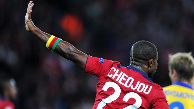 Chedjou tarihin en pahalısı