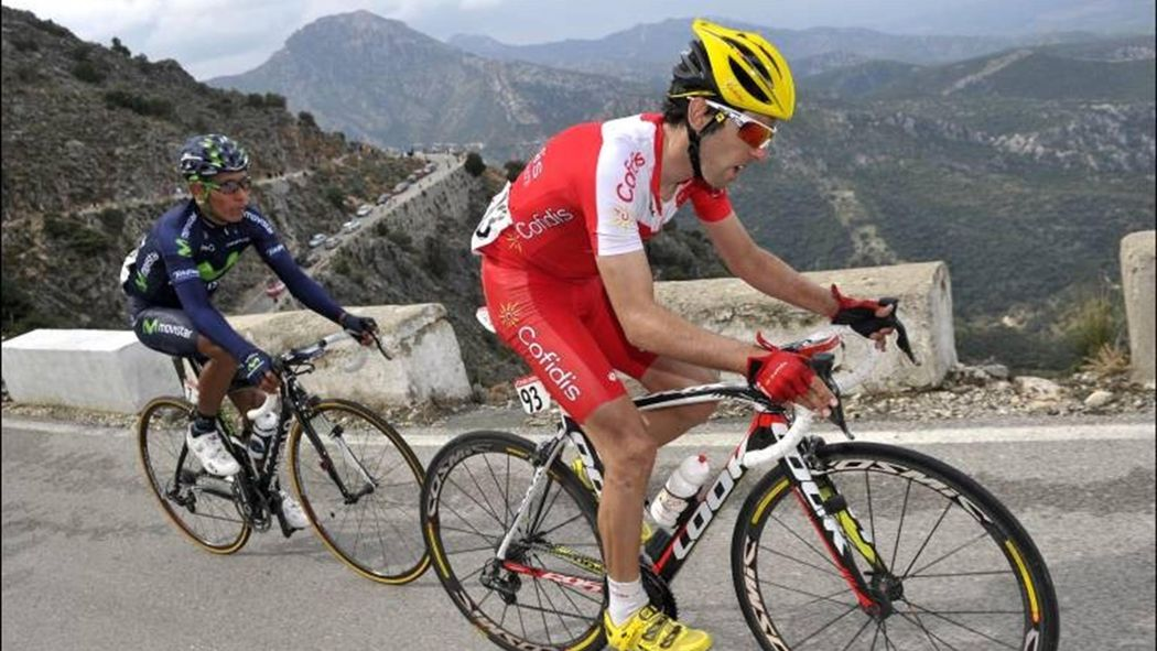 38688529e Cofidis leave one spot open on Tour team - Tour de France 2010 - Cycling -  Eurosport UK