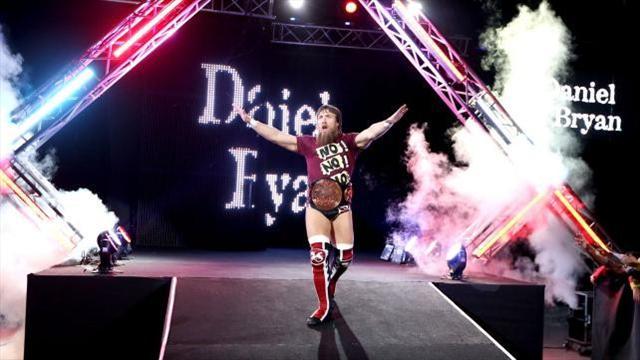 Daniel Bryan: Dünya Şampiyonu olmak yetmez / Özel Röportaj