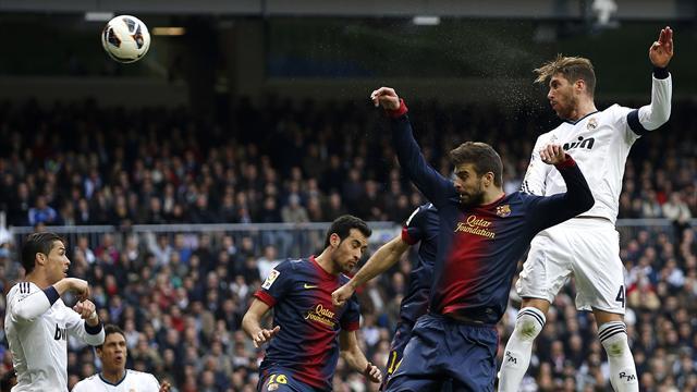 Barcelona - Real Madrid maçı hangi kanalda? İşte yanıtı