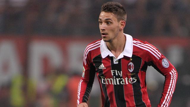 «Ювентус» объявил оприобретении лидера «Милана»
