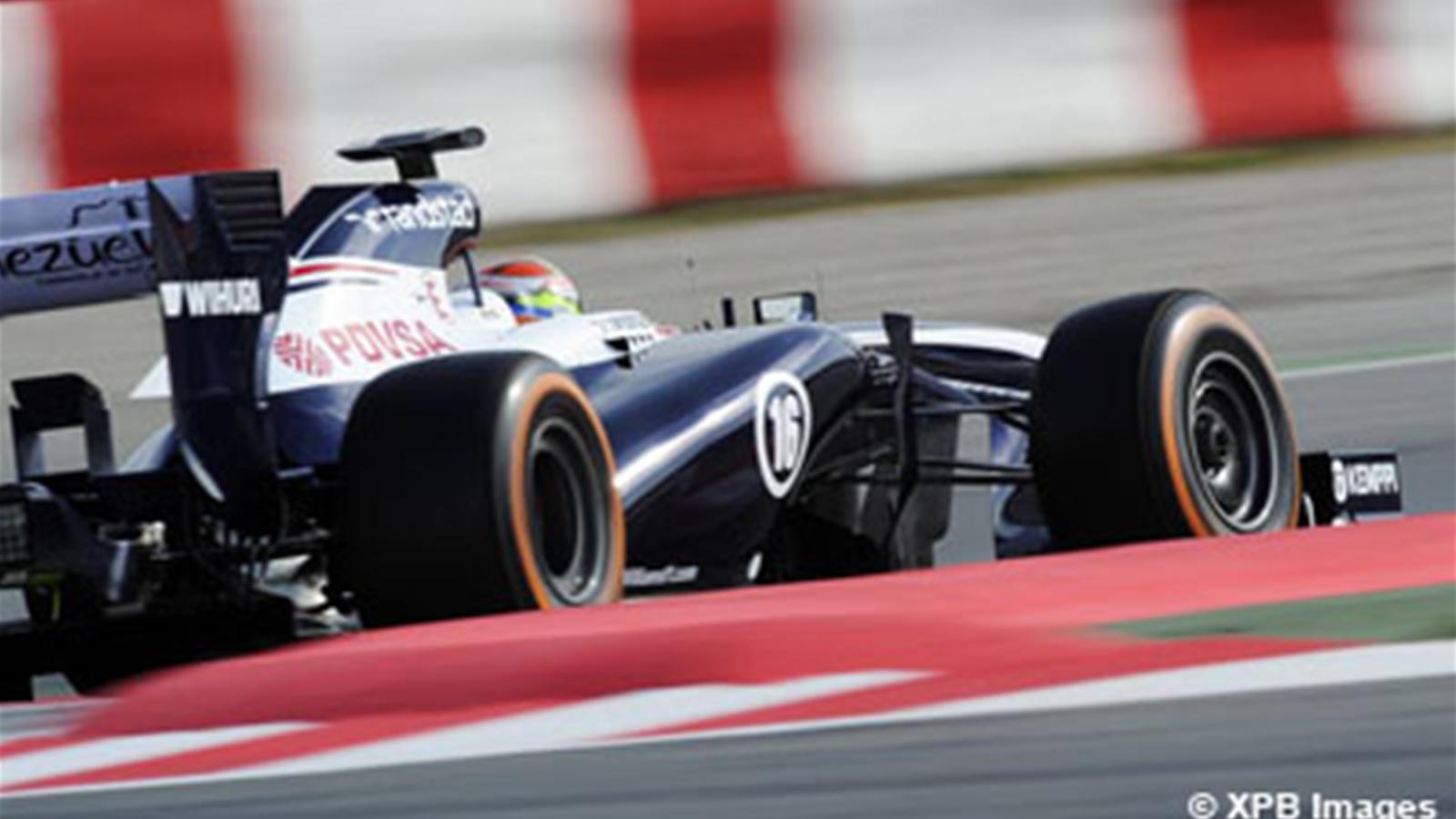 Williams s attend gagner de nouveau cette saison saison 2013 formule 1 eurosport - Formule vitesse de coupe ...