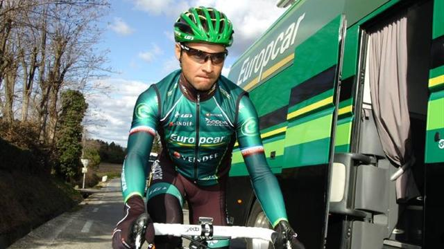 Team Europcar granted UCI World Tour status for 2014