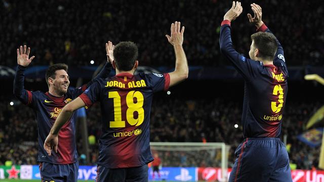 Cette fois-ci, le Barça a forcé la décision