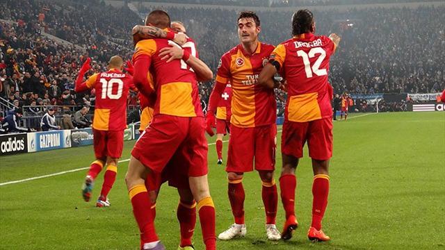 Juventus - Galatasaray maçı hangi kanalda?