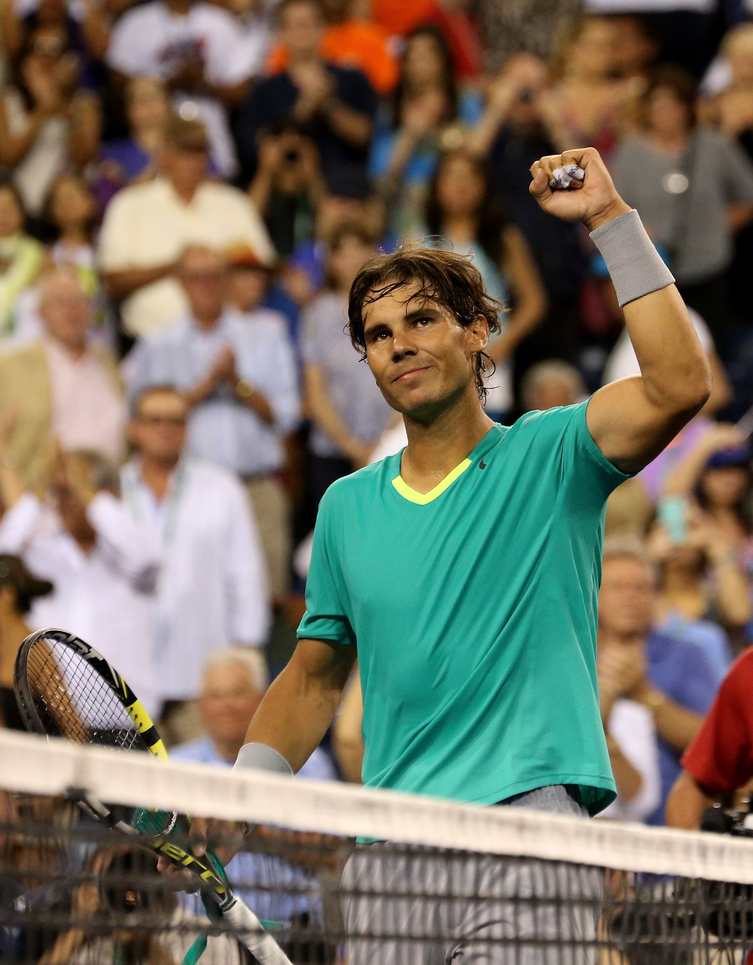 2013 Indian Wells Nadal
