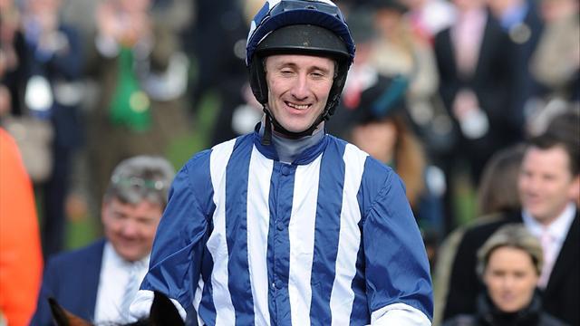 Jockey JT McNamara dies at age of 41