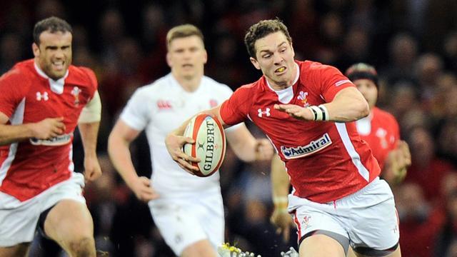 Galles: La victoire du jeu