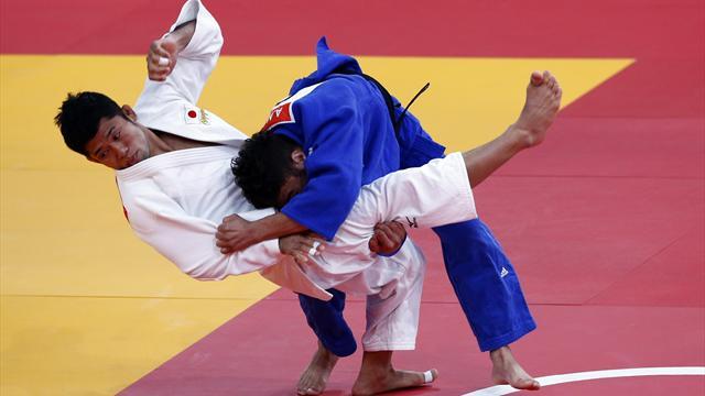 European bronze medallist McKenzie fifth in Azerbaijan