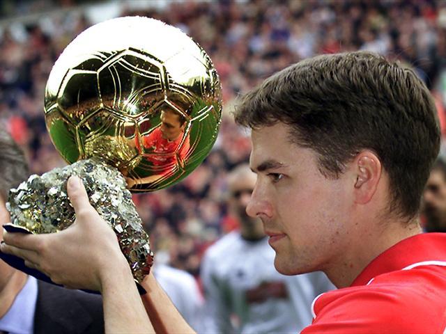 Золотий м'яч. Фотоісторія - изображение 43