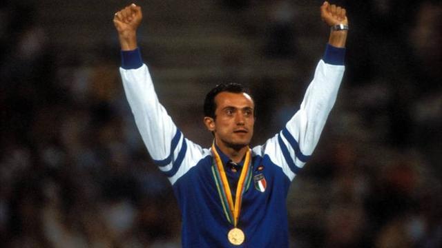Il record di Pietro Mennea compie 38 anni: quando dominavamo il mondo