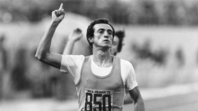 Kein Tag wie jeder andere: Der Tod von Sprint-Legende Mennea