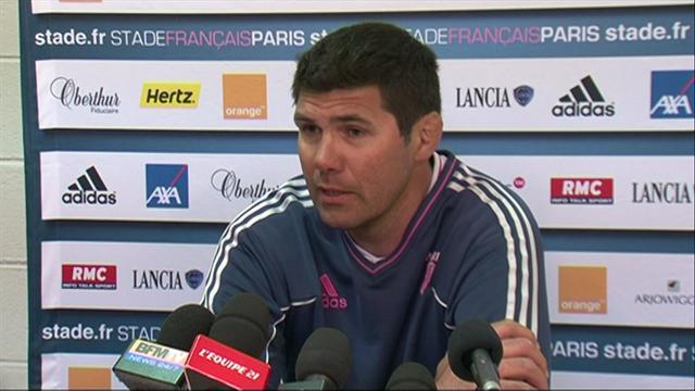 """Auradou: """"On ne va pas à Toulouse dans les meilleures conditions"""""""