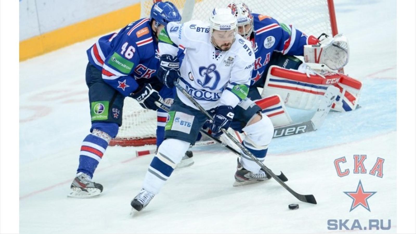 Хоккей на AllHockeyRu КХЛ НХЛ Сборная России чемпионат