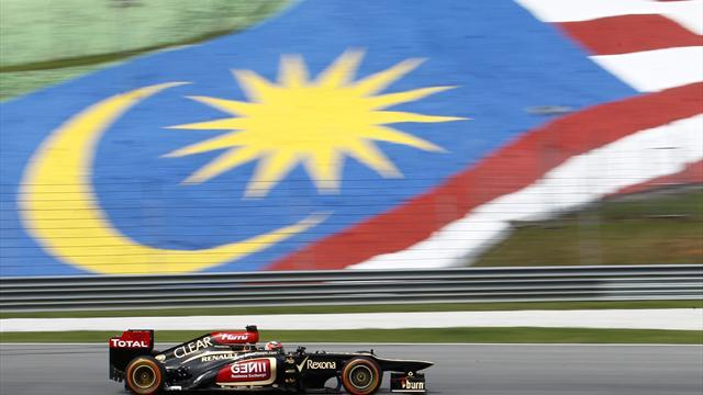 Ekonomik sıkıntılar Formula 1'den bir ülkeyi daha kopardı