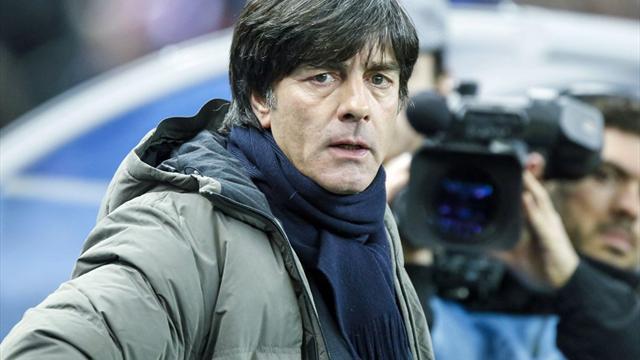 Европа следите за матчем германия
